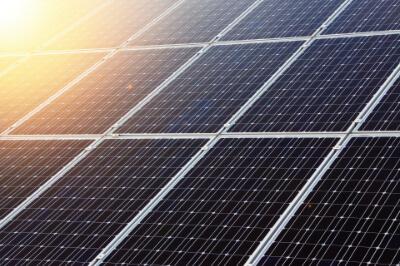 Energie selbst erzeugen - Photovoltaik
